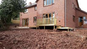 Alison Bockh Garden Design and Landscaping - North Devon
